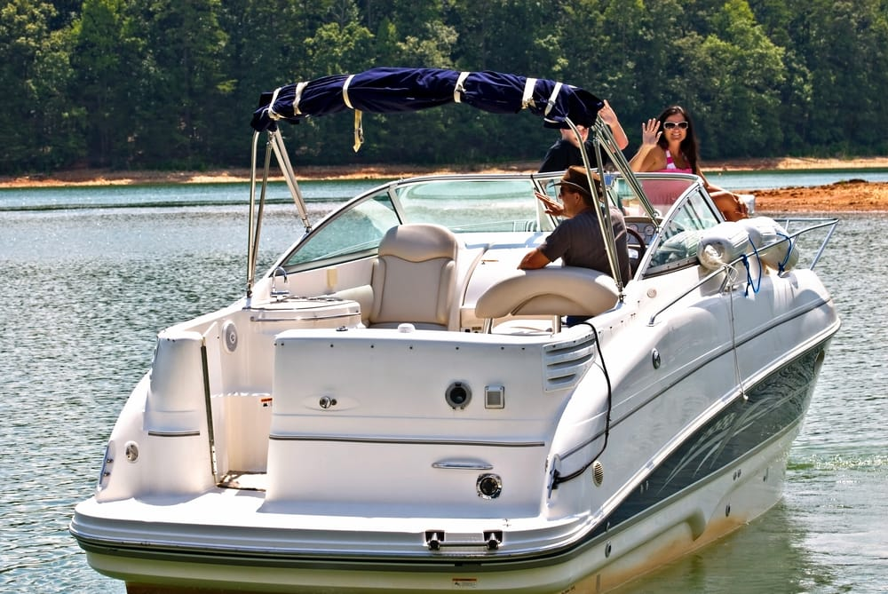 boat insurance in St Louis STATE | O'Connor Insurance Agency