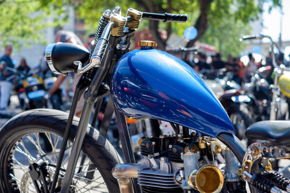 motorcycle insurance in St Louis STATE | O'Connor Insurance Agency