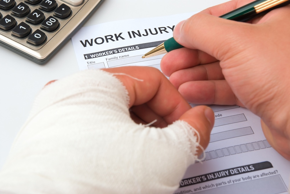 workers comp insurance in St Louis STATE | O'Connor Insurance Agency